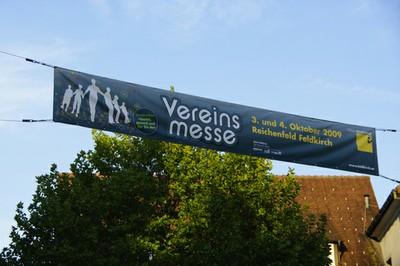 Vereinsmesse 2014