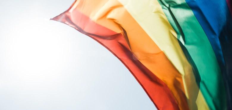 "CSD Bregenz: ,,Ich bin queer!"""