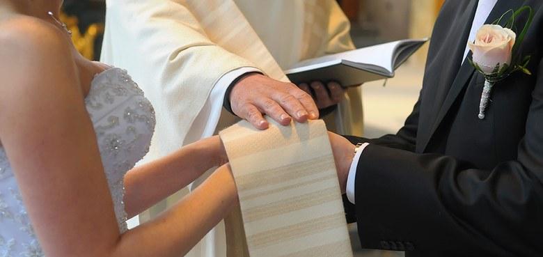 Ausgebucht - Eheseminar - Kapuzinerkloster