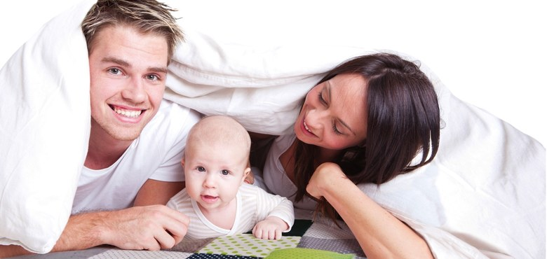 Natürliche Wege zum ersehenten Wunschkind