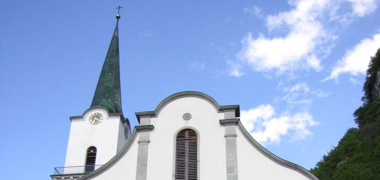 Patrozinium St. Karl