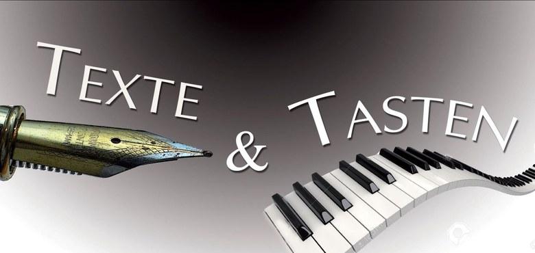 2. Texte & Tasten
