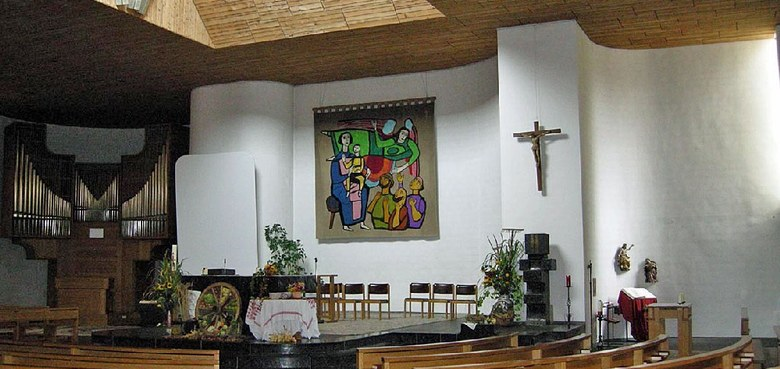 22. Sonntag im Jahreskreis - Hl. Messe