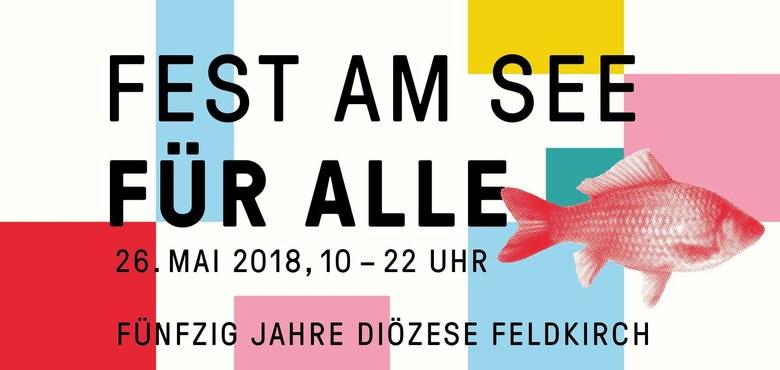 Fest am See - Diözesanjubiläum