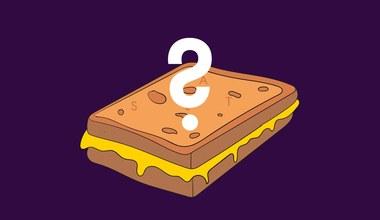 Tesaserbild für den Artikel 1. Das göttliche Käsesandwich