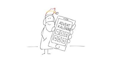 Teaserbild für den Artikel Adventkalender 2018