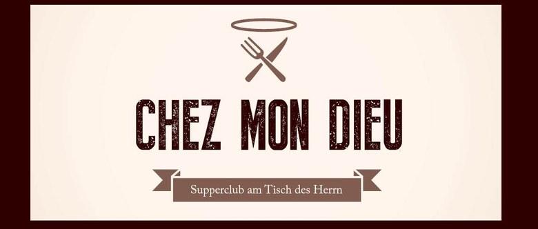 Tesaserbild für den Artikel Chez mon Dieu