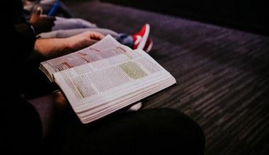Tesaserbild für den Artikel Die Bibel für Anfänger