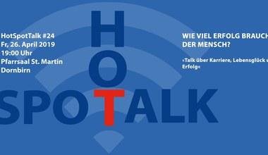 Teaserbild für den Artikel Hot-Spot-Talk #24