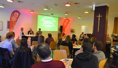 Teaserbild für den Artikel Hot-Spot-Talk in Innsbruck