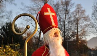 Tesaserbild für den Artikel Nikolausschulung