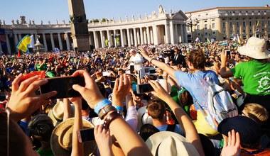 Teaserbild für den Artikel Der Papst zum greifen nah
