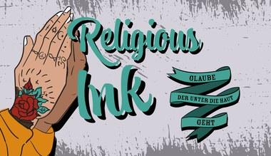 Tesaserbild für den Artikel Religious Ink
