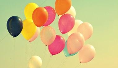 Teaserbild für den Artikel Spezialschulung Feste feiern