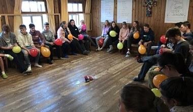 Teaserbild für den Artikel Start Gruppenleiterschulung