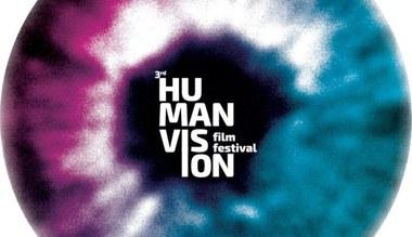 Teaserbild für den Artikel 3. Human Vision film festival