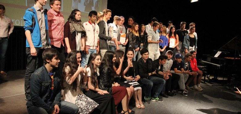 Die besten Jugendprojekte Vorarlbergs