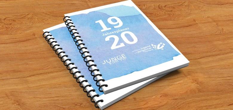 Jahresplaner der JUKI und KJJS