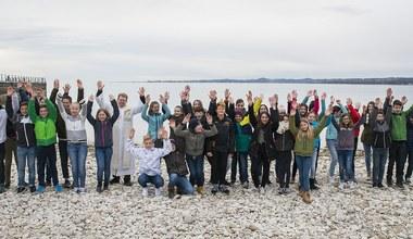 Teaserbild für den Artikel Ostern am See