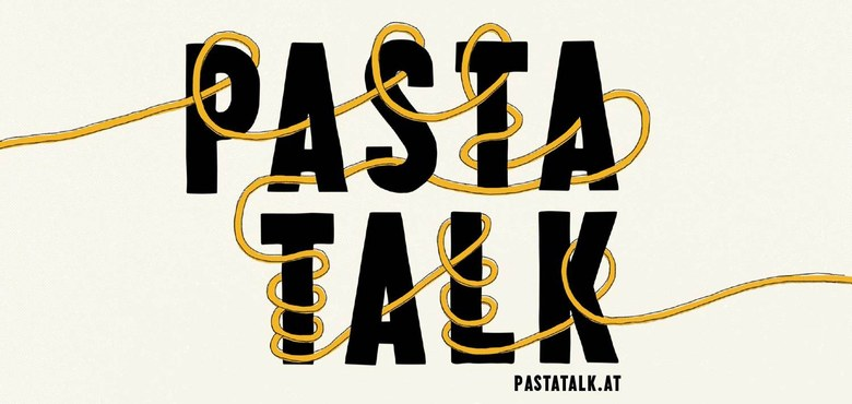 Pasta Talk mit Peter Hackmair
