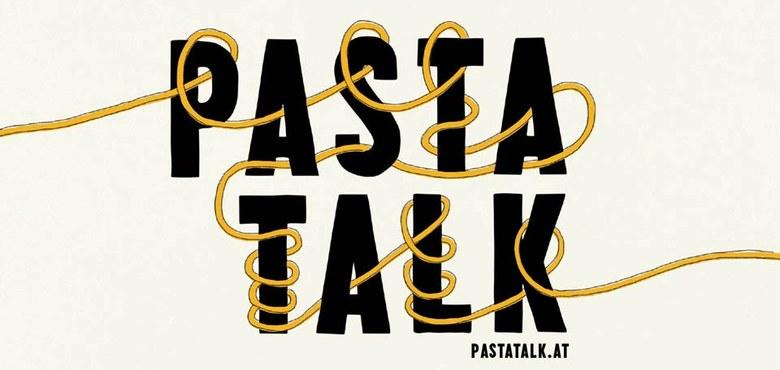 Pasta Talk für Studenten