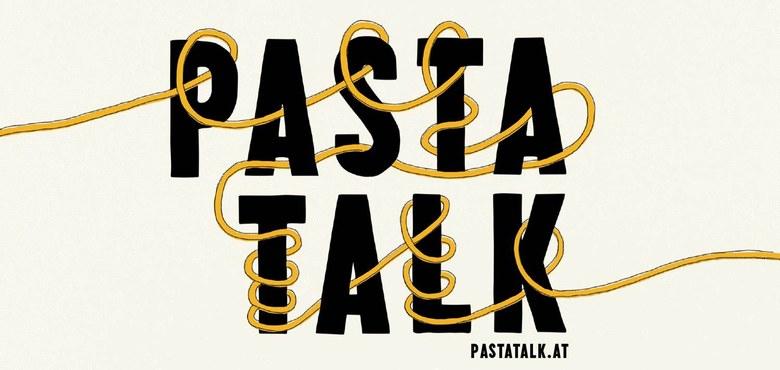 Pasta Talk - Kick off