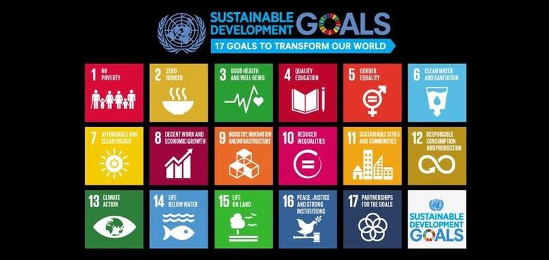 """youkey """"Nachhaltig in die Zukunft"""" - SDGs Kennenlernen und Weitervermitteln"""