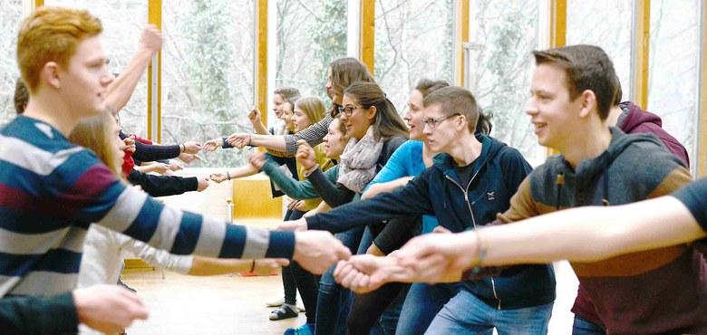 30 neue Gruppenleiter/innen für die Ministranten- und Jungschararbeit