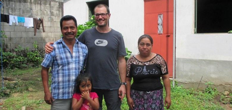 Guatemala: Hilfe für die Opfer des Vulkanausbruchs