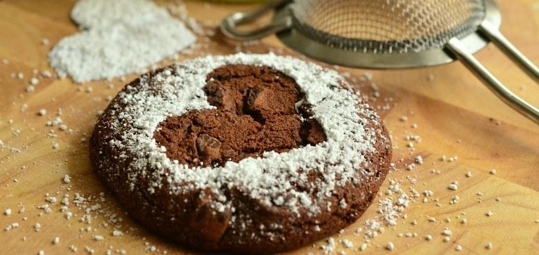 Kuchen backen macht Freude
