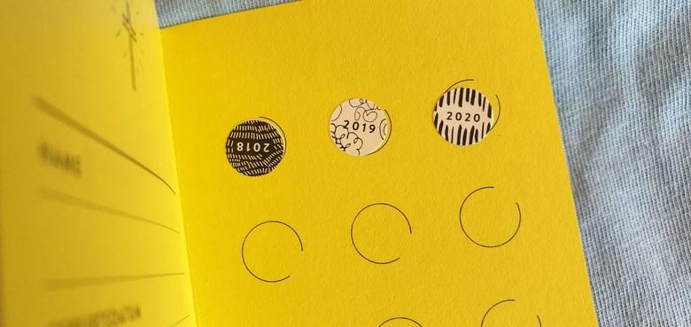 Miniausweis 2020