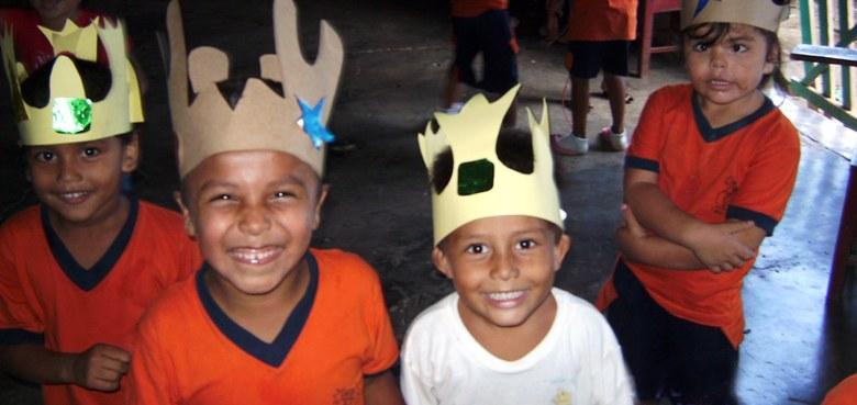 Nicaragua, meine Welt