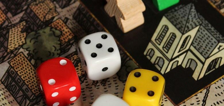 Spielideen, die auch auf kleinem Raum funktionieren