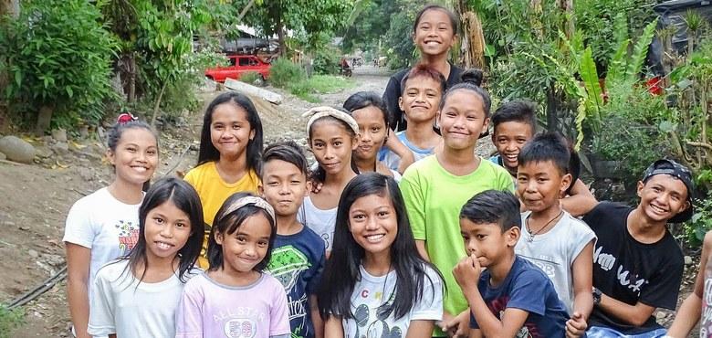 Sternsingeraktion 2019 - Kinderrechte schützen