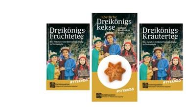 Teaserbild für den Artikel DKA-Tee und Kekse kaufen ...