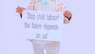 Vorschaubild Ausbeuterische Kinderarbeit