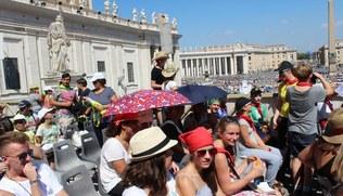Vorschaubild Ministrantenwallfahrt Rom 2015