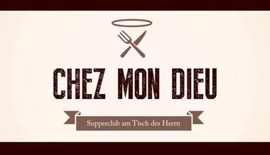 Teaserbild für den Artikel Chez Mon Dieu
