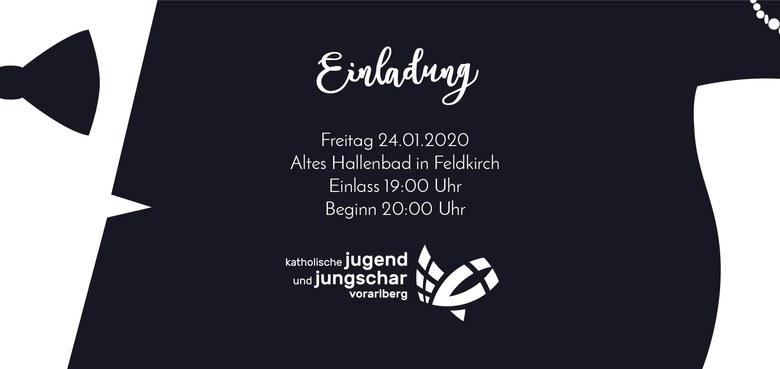 Galaabend der KJJS