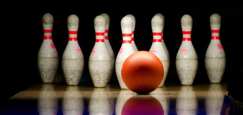 Strike! Dankes-Bowling für Sternsinger/innen