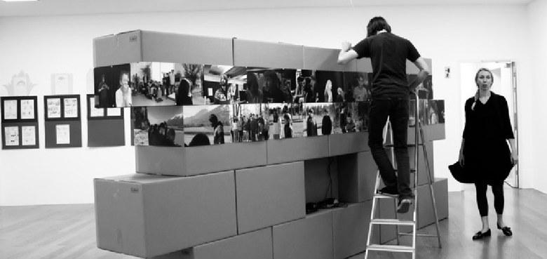 Hörspielwerkstatt im Kunstmuseum Liechtenstein