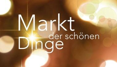 Teaserbild für den Artikel Markt der schönen Dinge im Luschnour Adventcafè