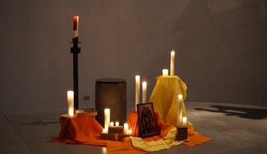 Tesaserbild für den Artikel Taizé Gebet - Nacht der Lichter