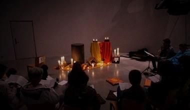 Teaserbild für den Artikel Taizé Gebet in Lustenau