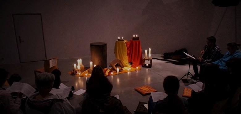 Taizé Gebet in Lustenau