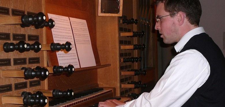Orgelkonzert zum Advent