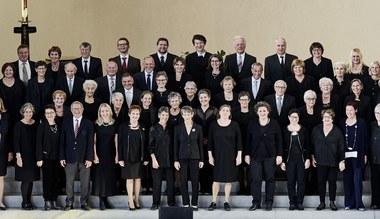 Teaserbild für den Artikel 140 Jahre Kirchenchor St. Peter u. Paul