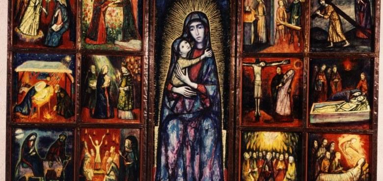 Hochfest Mariä Empfängnis