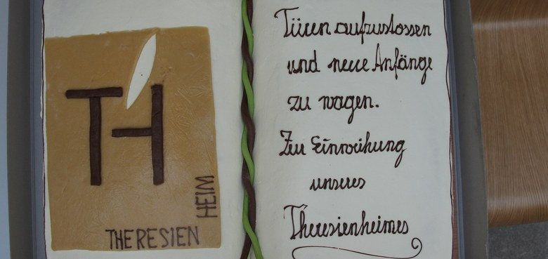 JHV- Theresienheim-Verein