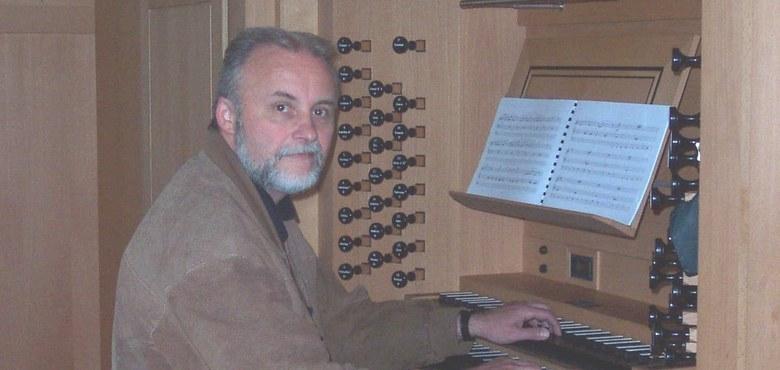 Lustigleichte Orgeltöne - Benefizkonzert